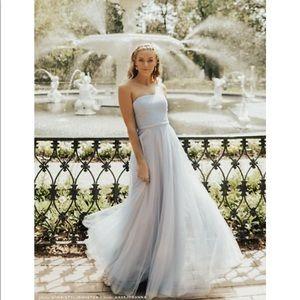 Size 2 - NWT - BHLDN - Jenny Yoo Ryder Dress